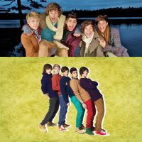 OneDirection by micamoneo