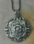 Pendant- Another look by IndigoDagger