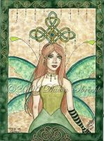 Filigree and Knotwork by jenely