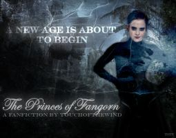 The Princes of Fangorn Banner by BrillianceoftheMoon
