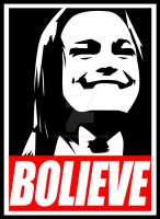 Bo Dallas - BOLIEVE by sentryJ