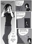 DIABOLIC BASTARDS: chapter 1: page 13 by DANYANTTO