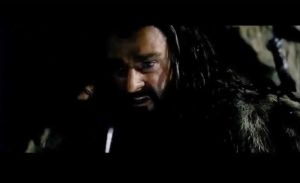 Thorin Oakenshield Screenshot XXX by Goldie4224