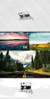 For sale Landscape photography logo by Mrbarclonista