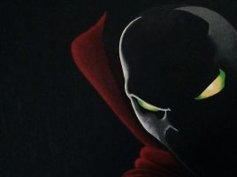 Spawn by myoung36