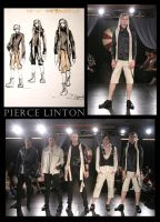 Pierce Linton - SS09 Menswear by momoiro-machiko