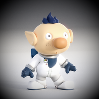 Alph by SmashingRenders