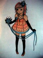 Drawing with Promarkers by Trelli