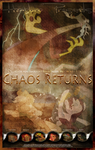 MLP : Chaos Returns - Movie Poster by pims1978
