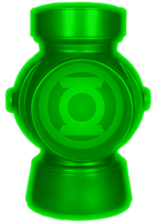 Green Lantern Battery 2 by KalEl7
