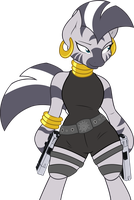 Zecora - Zecroft by AB-Anarchy