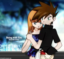 Being with You by jczala