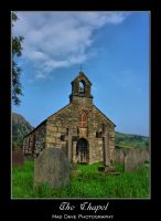 The Chapel by mad1dave