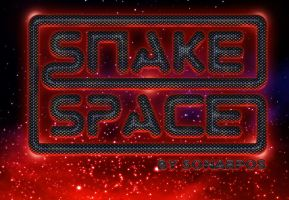 snake space style by sonarpos