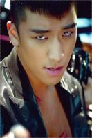 wallpaper for iPod BIGBANG version SEUNGRI by Suki-Poulpe
