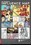 Influence Map by Wynturtle