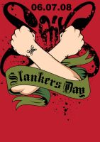 Slankers Day by kakajoe