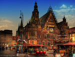 Wroclaw HDR by 2012ReapeR