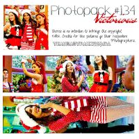 Photopack #134 Victorious by YeahBabyPacksHq