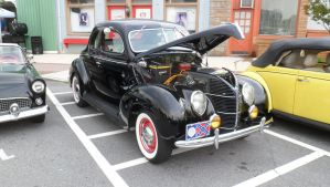 '38 Ford Coupe by hankypanky68