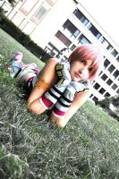 Serah - Beautiful Day by SoraPaopu