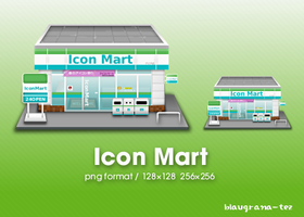 Icon Mart by blaugrana-tez
