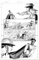 Spawn 179 Page 17 by mikemayhew
