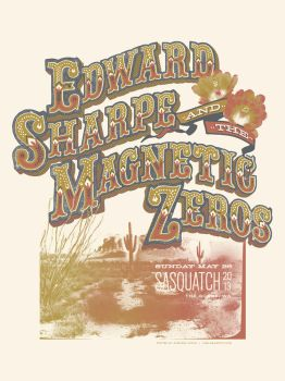 Edward Sharpe and the Magnetic Zeros by chibighibli
