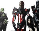 Renegade N7 by MirroredR