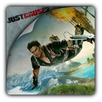 Just Cause 2 icon by Themx141