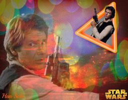 Han Wallpaper by ElodieTheFox051400