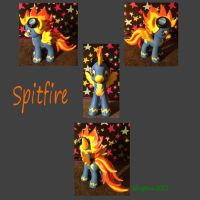 Spitfire by Whysteria