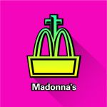 Madonnas by kmylo