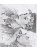 GD and TOP by Karenahabbi