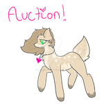 Deer Auction by LimeFire-MLP-Adopts