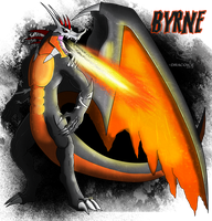 Byrne-2013 by DRACOICE