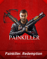 Painkiller. Redemption by A-Gr