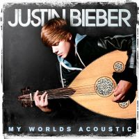 Justin Bieber's Lute 'Oud' by MidoSpace