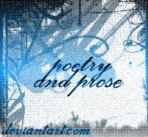 poetry and prose contest by aesthetic
