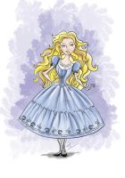Alice by Maggy-P