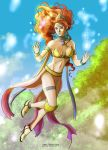 Colouring Contest Innairyn (2) by Calien17