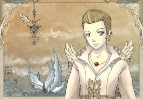 Balthier by Doubt-Abandoned