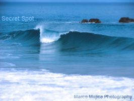 Secret Spot La Guaira V2 by mrccreativo