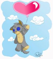 Fly Away... -Gifty x3- by Maplespot7