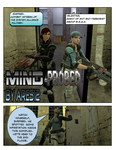 Mind-Probed starring Valentine and Shepard Page 1 by ares12