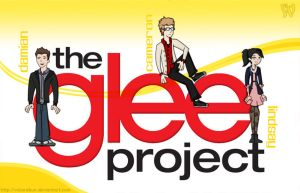 The Glee Project by Wiz-Dan