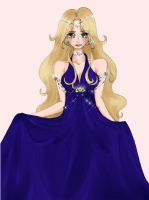 Lady Diana by MoonlightRomance16