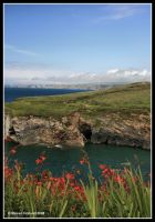 Port Gaverne - Cornwall by Kernow-Photography