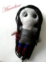 Marceline Doll by Brittastic174