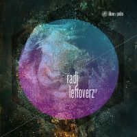 leftovers ep cover by sounddecor